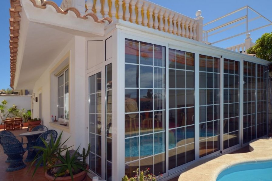Villa in Spain, Palm-Mar