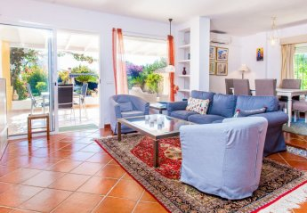 3 bedroom House for rent in Estepona