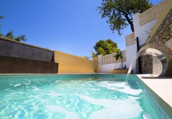 2 bedroom House for rent in Calpe