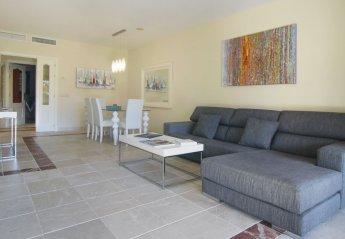 2 bedroom Apartment for rent in Benahavis