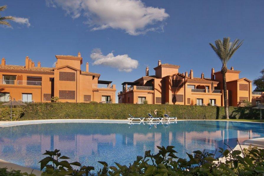 Apartment in Spain, Benahavís