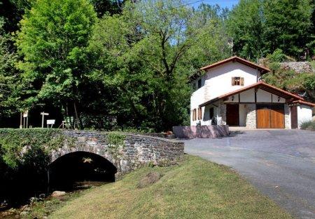Villa in Bera, Spain