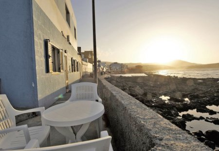 Apartment in El Agujero, Gran Canaria