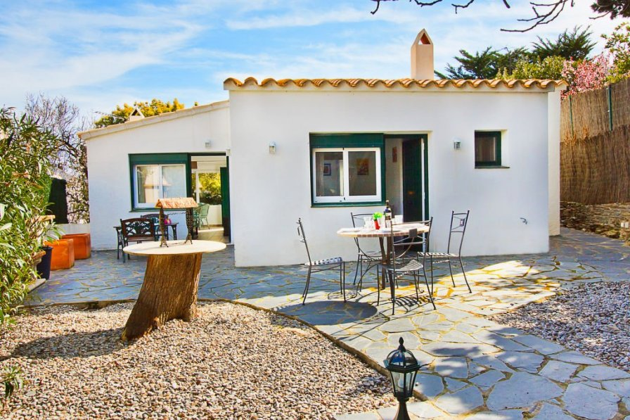 Owners abroad Holiday villa in Cadaqués
