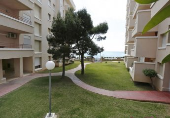 3 bedroom Apartment for rent in L'Ampolla