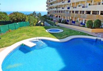1 bedroom Apartment for rent in Fuengirola