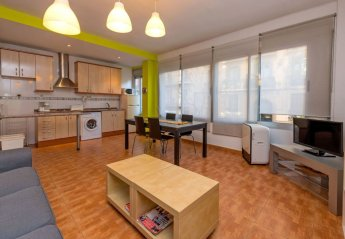 1 bedroom Apartment for rent in Sants-Montjuic