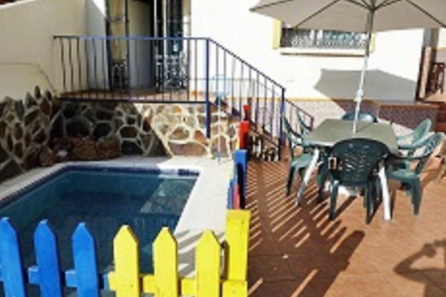 Owners abroad Villa to rent in Fuengirola