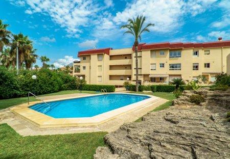 Apartment in Bahía de Jávea, Spain