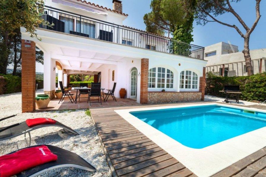 Villa in Spain, Urbanització Forn Romà