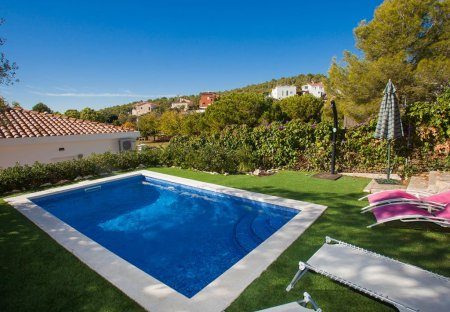 Villa in Quint Mar, Spain