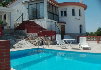 2 bedroom Villa for rent in Peniscola