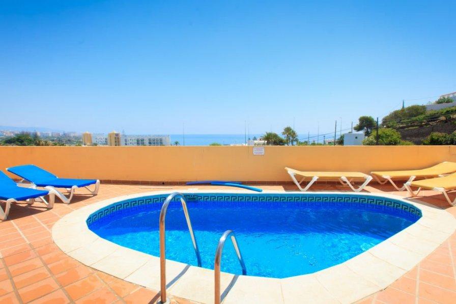 Apartment in Spain, Macaca
