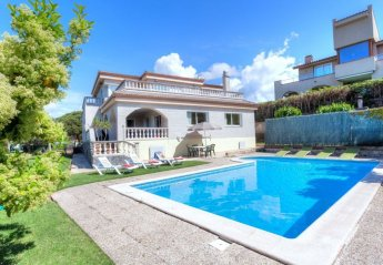 6 bedroom House for rent in Lloret de Mar