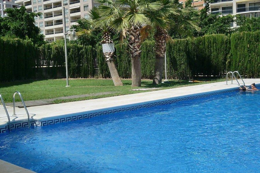 Apartment in Spain, Mediterráneo Almadraba