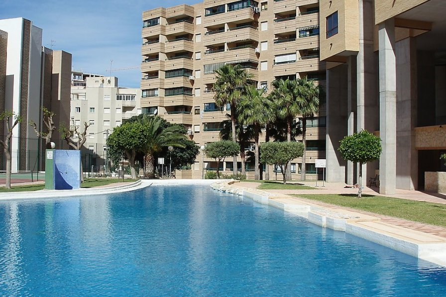 Apartment in Spain, La Cala