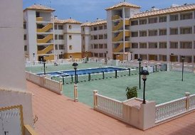 Ribera Beach Apartment