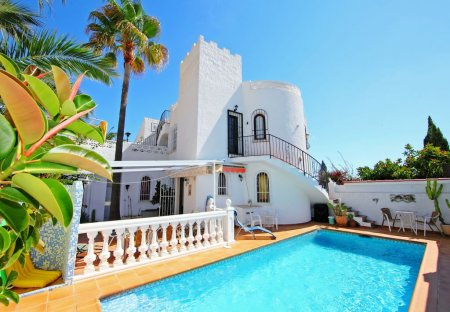 Villa in Coloma, Spain