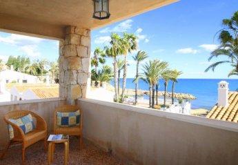 1 bedroom Apartment for rent in El Campello