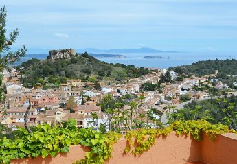 3 bedroom Apartment for rent in Begur