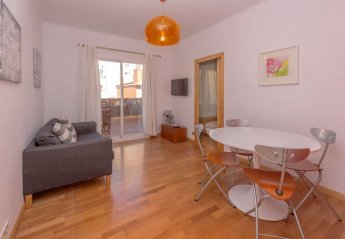 2 bedroom Apartment for rent in Barcelona