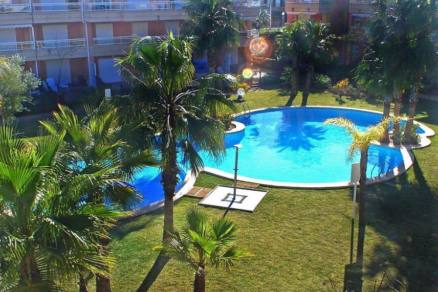 Apartment in Spain, Pueblo Blanco