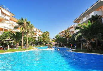 2 bedroom Apartment for rent in Javea
