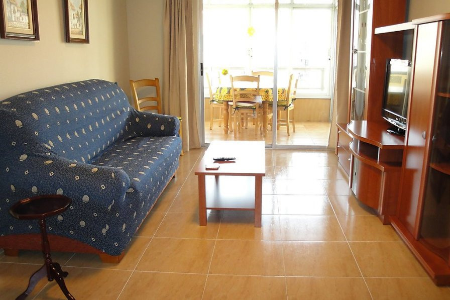 Owners abroad Apartment rental in Calpe with swimming pool