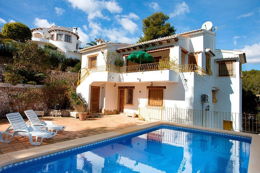 Owners abroad Villa with private pool in La Fustera-Carrions
