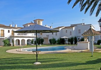 2 bedroom Villa for rent in Denia