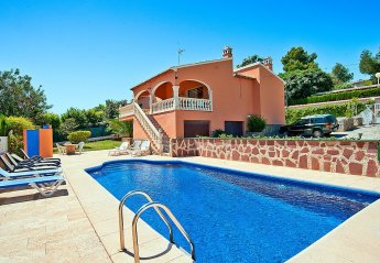 5 bedroom House for rent in Algorfa