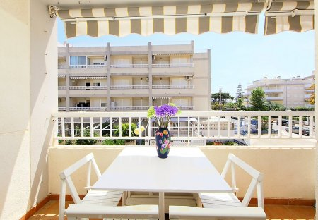 Apartment in Playa de Canet, Spain