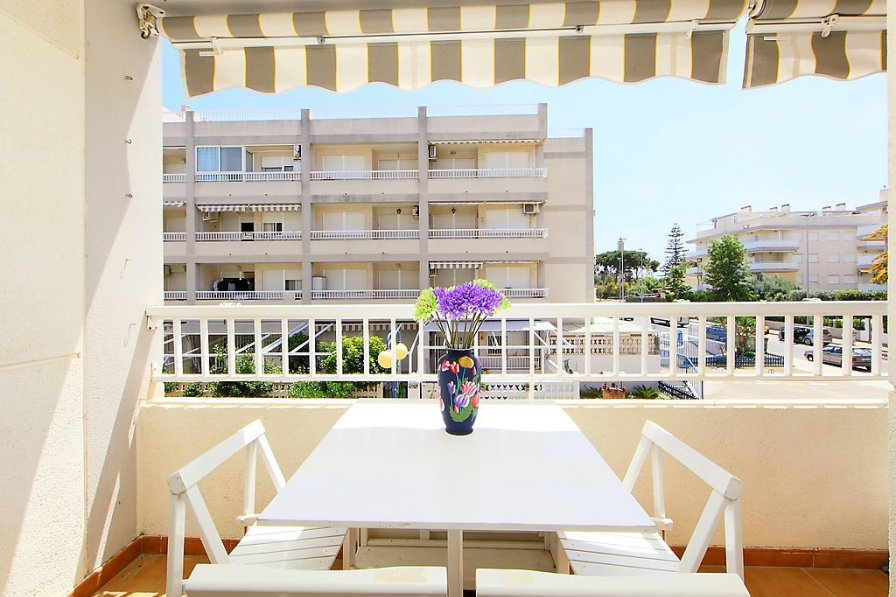 Apartment in Spain, Playa de Canet