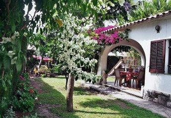 4 bedroom Villa for rent in Vilafortuny