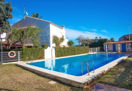 Villa in Grao, Spain