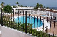 Apartment in Spain, Puerto del Carmen: Pool