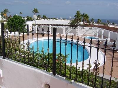 Owners abroad Las Vistas Apartment
