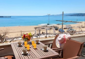 4 bedroom Apartment for rent in Palamos