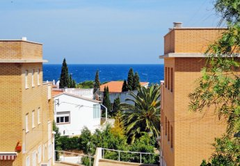 3 bedroom Apartment for rent in Llanca Port