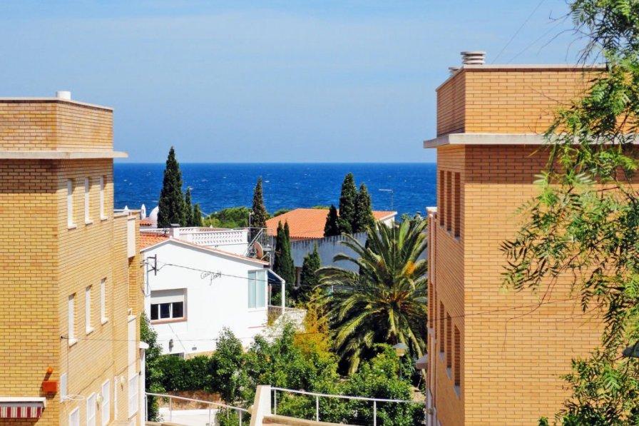 Apartment in Spain, Llançà Port: