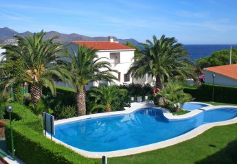 5 bedroom House for rent in La Bateria