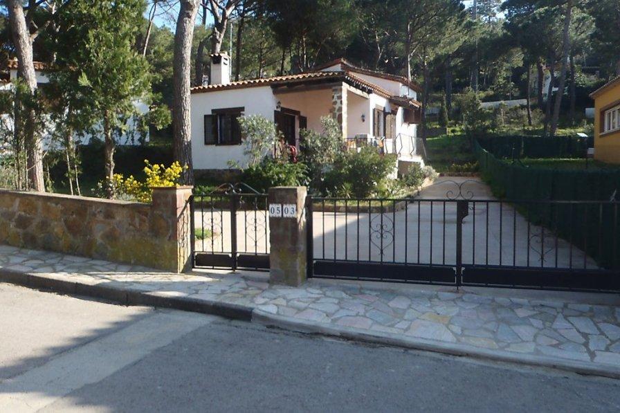 Villa in Spain, Urbanització Residencial Begur