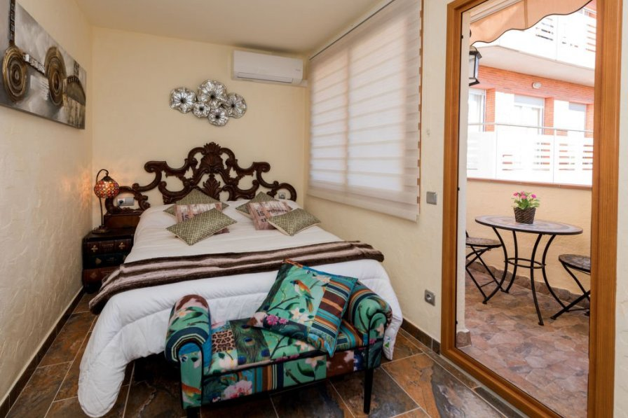 Apartment in Spain, Calella