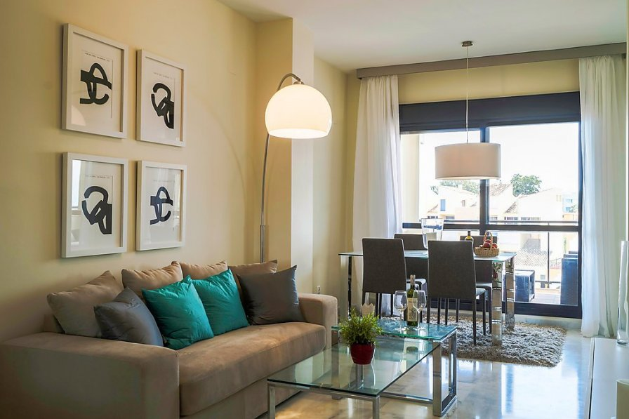 Apartment in Spain, Resinera-Voladilla