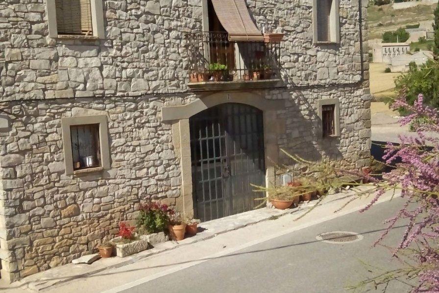 Apartment in Spain, Forès