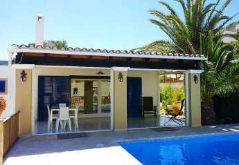 3 bedroom House for rent in Sant Josep de sa Talaia