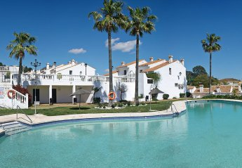 1 bedroom Villa for rent in Benalmadena