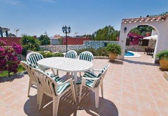 3 bedroom House for rent in Fuengirola