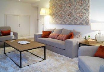 4 bedroom Apartment for rent in Benahavis