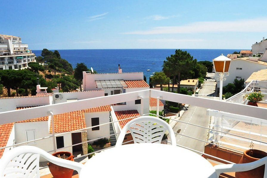 Apartment in Spain, Tossa de Mar